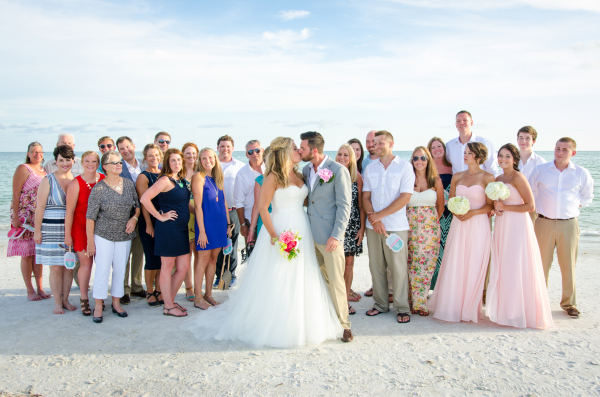 Beach Wedding Photography Navarre Beach, Florida.